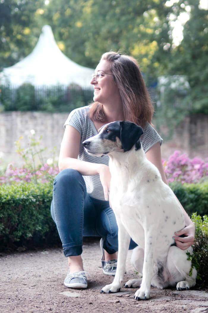 Hundeblog: Basteln, backen, Tipps rund um den Hund
