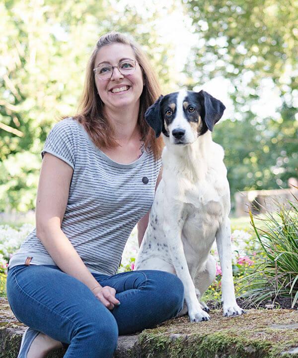 DIY Hundeblog Herr Olaf - DIY Blog mit Bastelideen und Rezepten für Hunde
