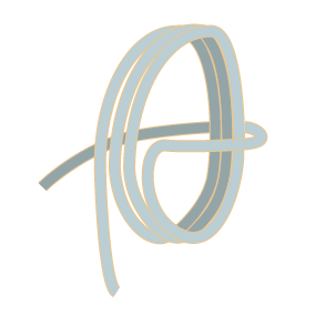 Bastelanleitung: Affenfaust-Knoten selbermachen