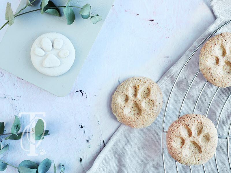 Stempelkekse und DIY Keksstempel